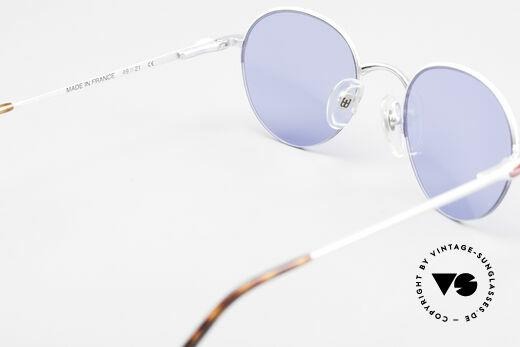 Bugatti 26670 Round Panto Bugatti Glasses, NO RETRO shades, but a precious old original; vertu!, Made for Men