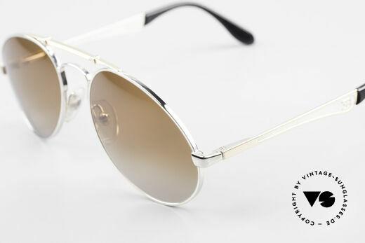 Bugatti 11909 80's Luxury Sunglasses Men