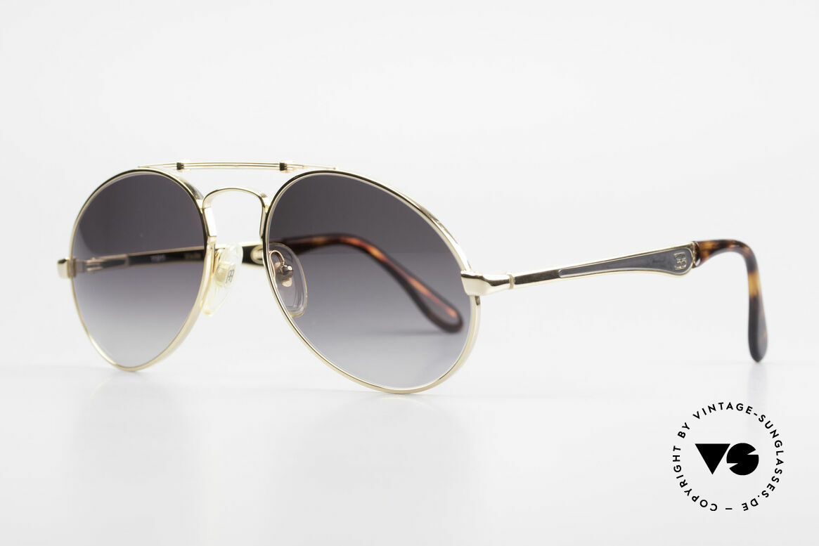 Bugatti 11911 80's Luxury Men's Sunglasses, no tear drop, no aviator, but just Bugatti shape, Made for Men