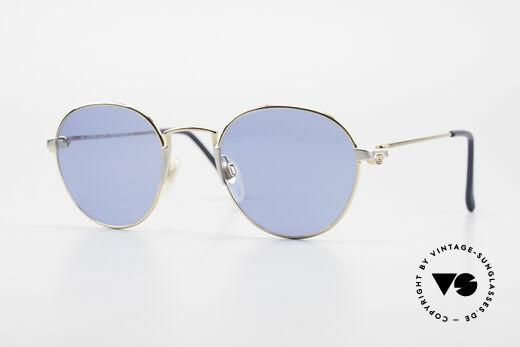 Bugatti EB600 Luxury Bugatti Panto Glasses Details