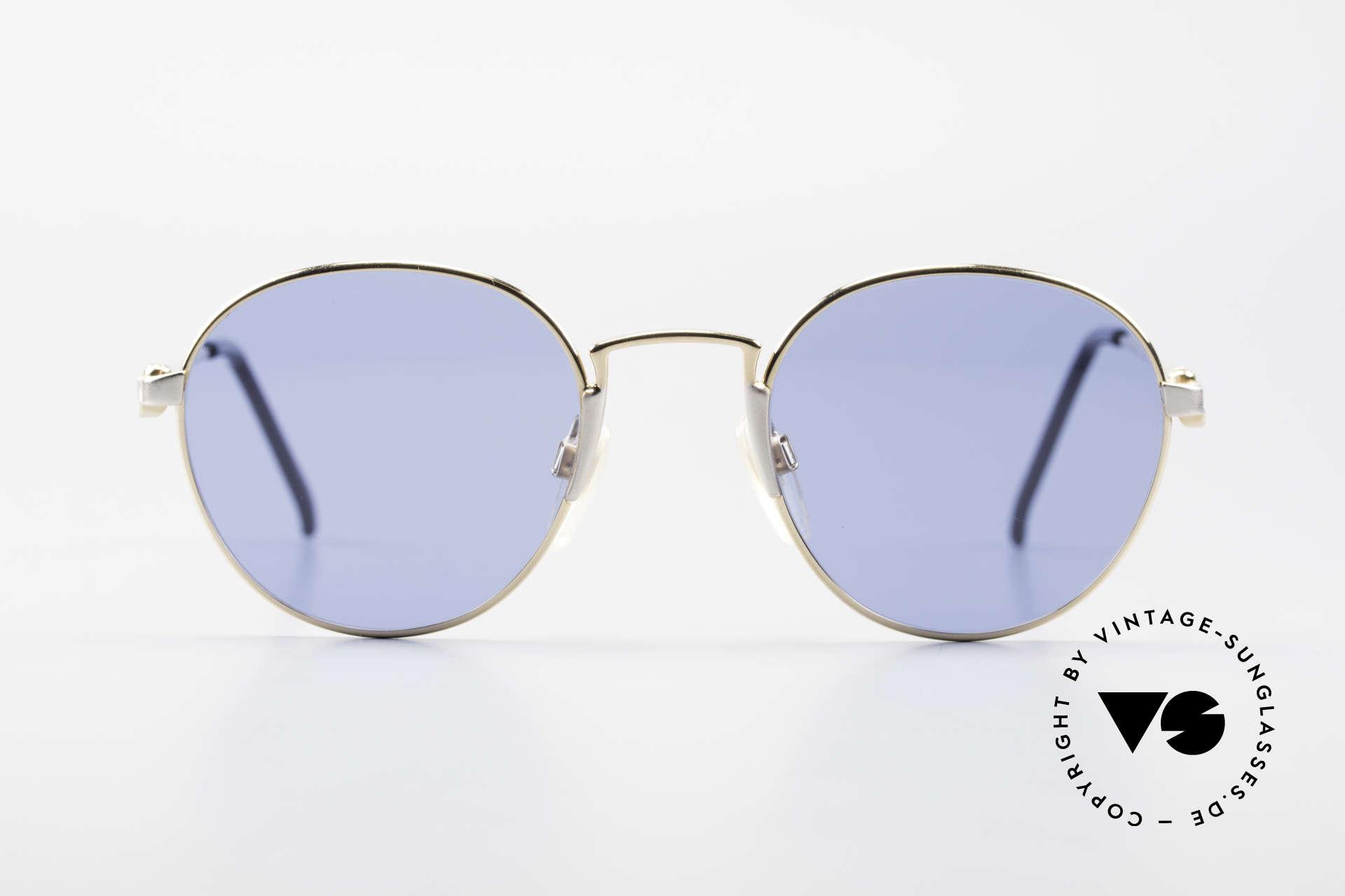 Bugatti EB600 Luxury Bugatti Panto Glasses, a Panto frame design is very hard to find at Bugatti, Made for Men