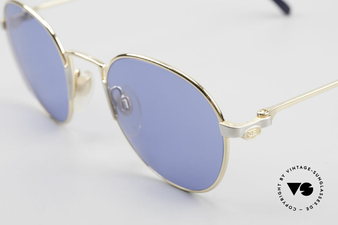 Bugatti EB600 Luxury Bugatti Panto Glasses, precious RARITY from approx. 1994, made in France, Made for Men