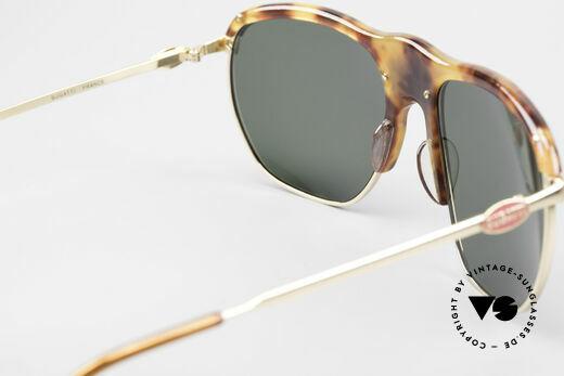 Bugatti 65218 Rare 70's Bugatti Sunglasses, NO RETRO SHADES; an authentic 40 years old vertu, Made for Men