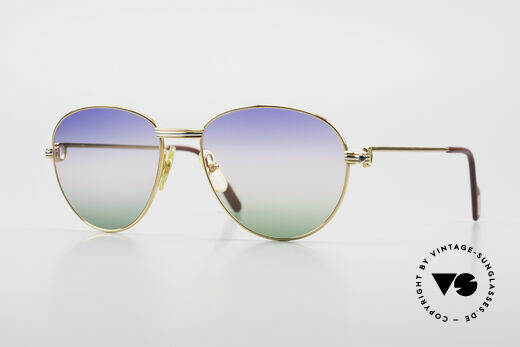 Cartier S Saphirs 0,94 ct Jewellery Sunglasses Panto Details