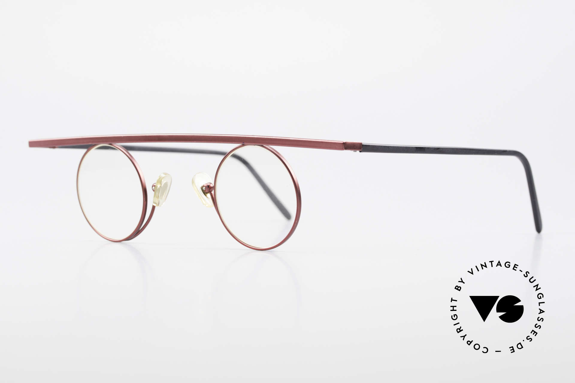 Theo Belgium Tawa Extraordinary Vintage Frame, made for the avant-garde, individualists & trend-setters, Made for Men and Women
