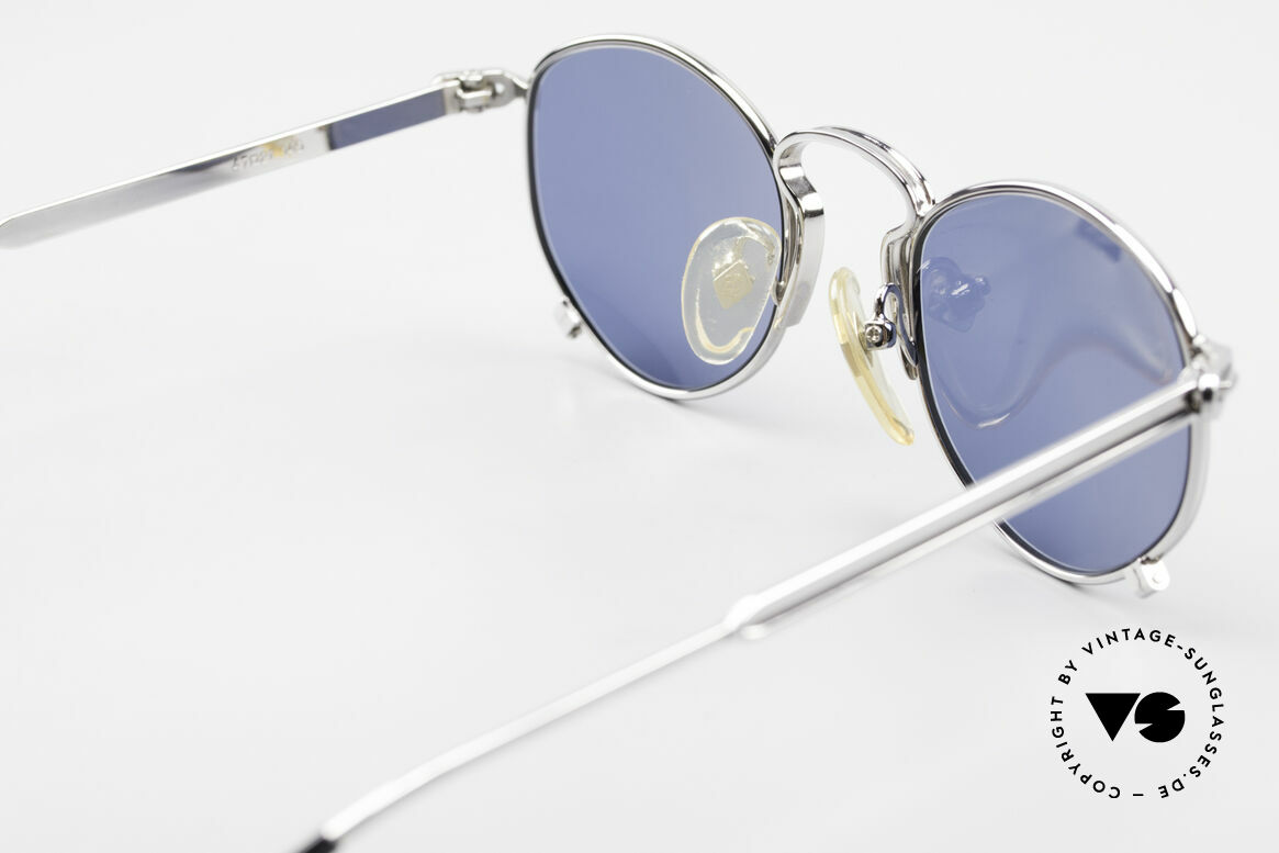 Jean Paul Gaultier 55-1171 90's JPG Designer Sunglasses, Size: small, Made for Men and Women