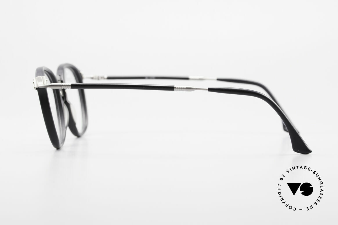Jean Paul Gaultier 55-1272 Old Vintage Glasses No Retro, unworn (like all our rare vintage J.P. Gaultier frames), Made for Men and Women