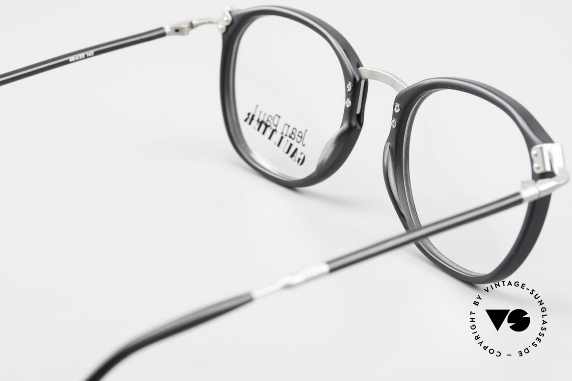 Jean Paul Gaultier 55-1272 Old Vintage Glasses No Retro, Size: medium, Made for Men and Women
