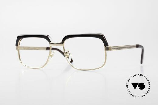Selecta - Dalai Lama Pure Gold Filled Frame 70's Details