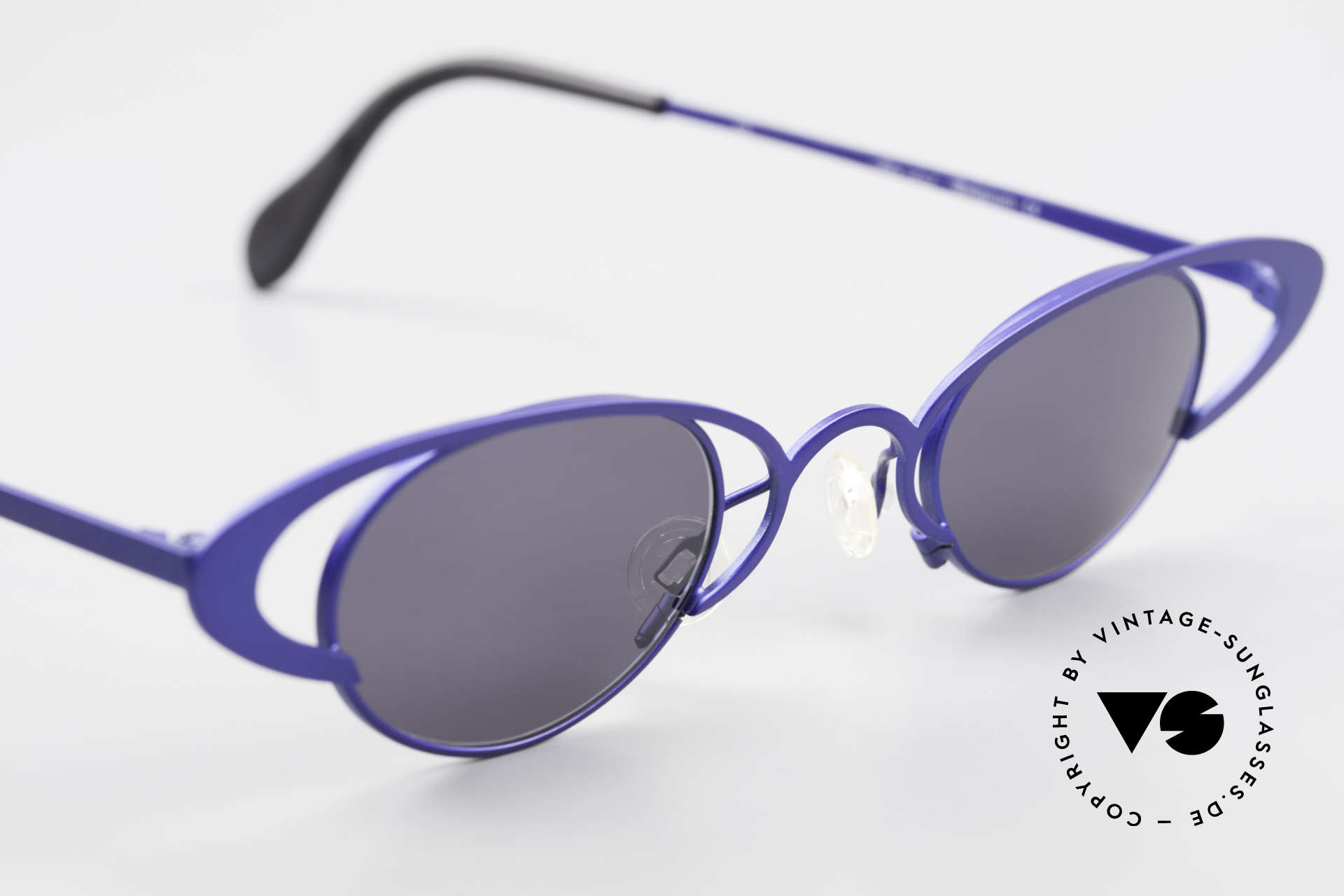 Theo Belgium Venus Enchanting Ladies Sunglasses, unworn, one of a kind, THEO shades for all who dare ;), Made for Women