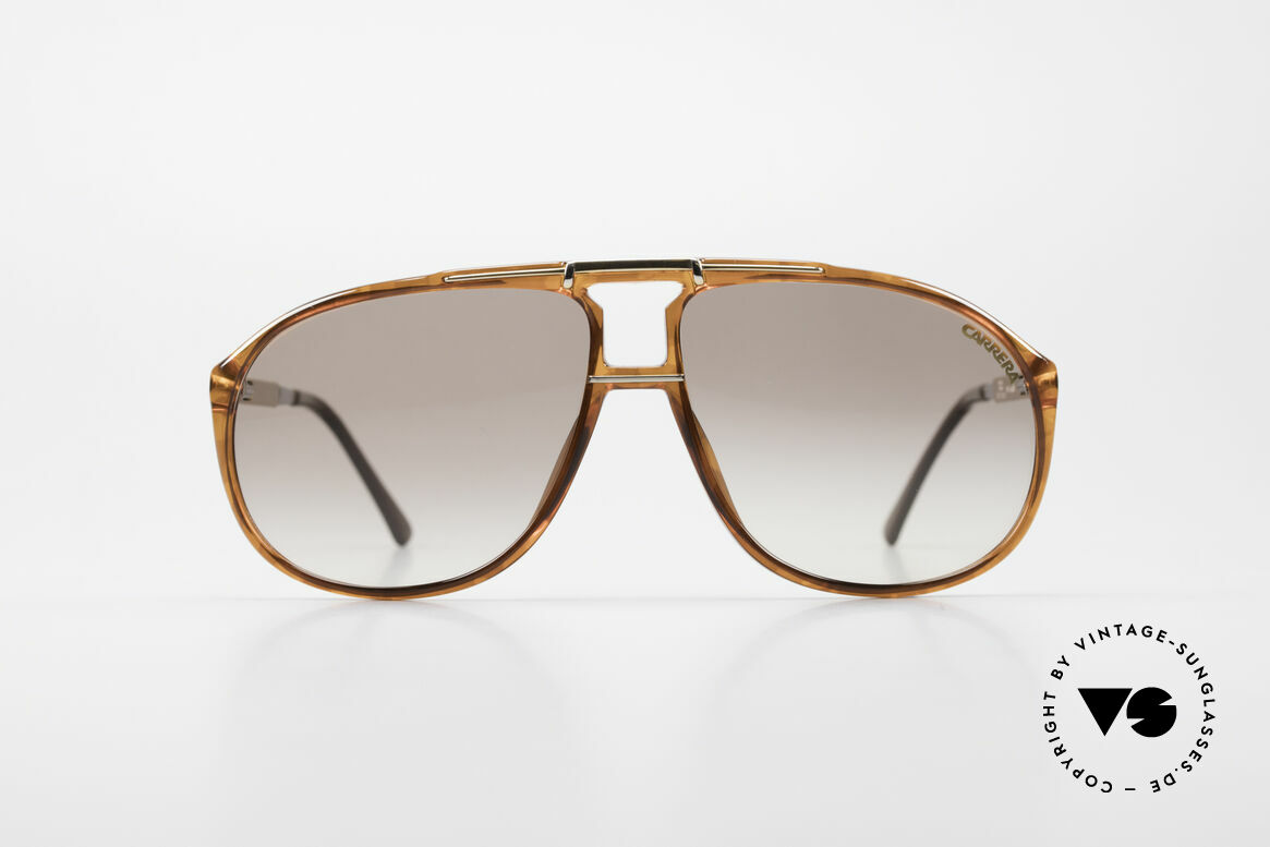 Carrera 5323 Adjustable Temples Vario 80's, soberly elegance in styling, colouring & design, Made for Men and Women