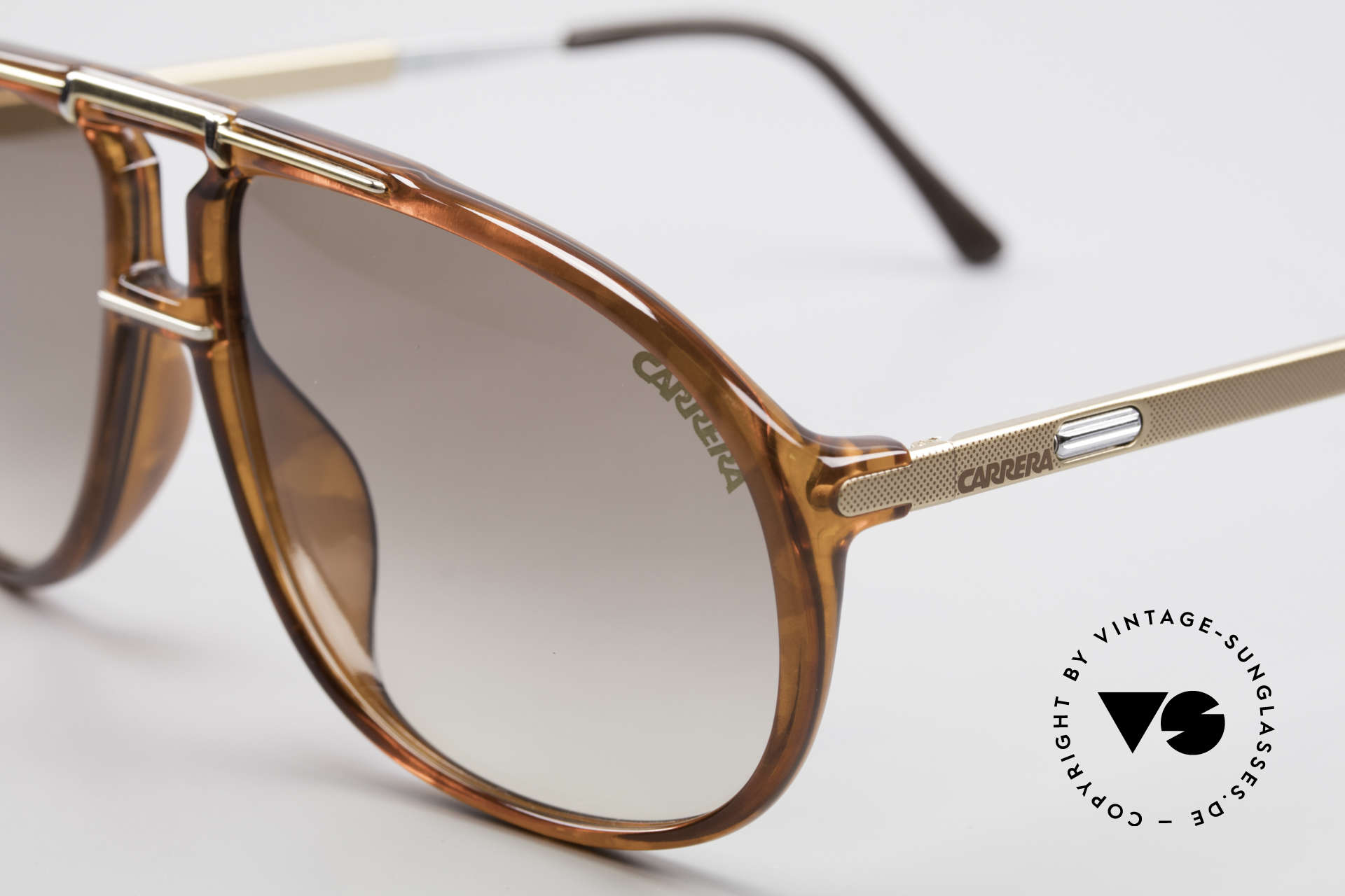 Carrera 5323 Adjustable Temples Vario 80's, great Vario System for a variable temple length, Made for Men and Women