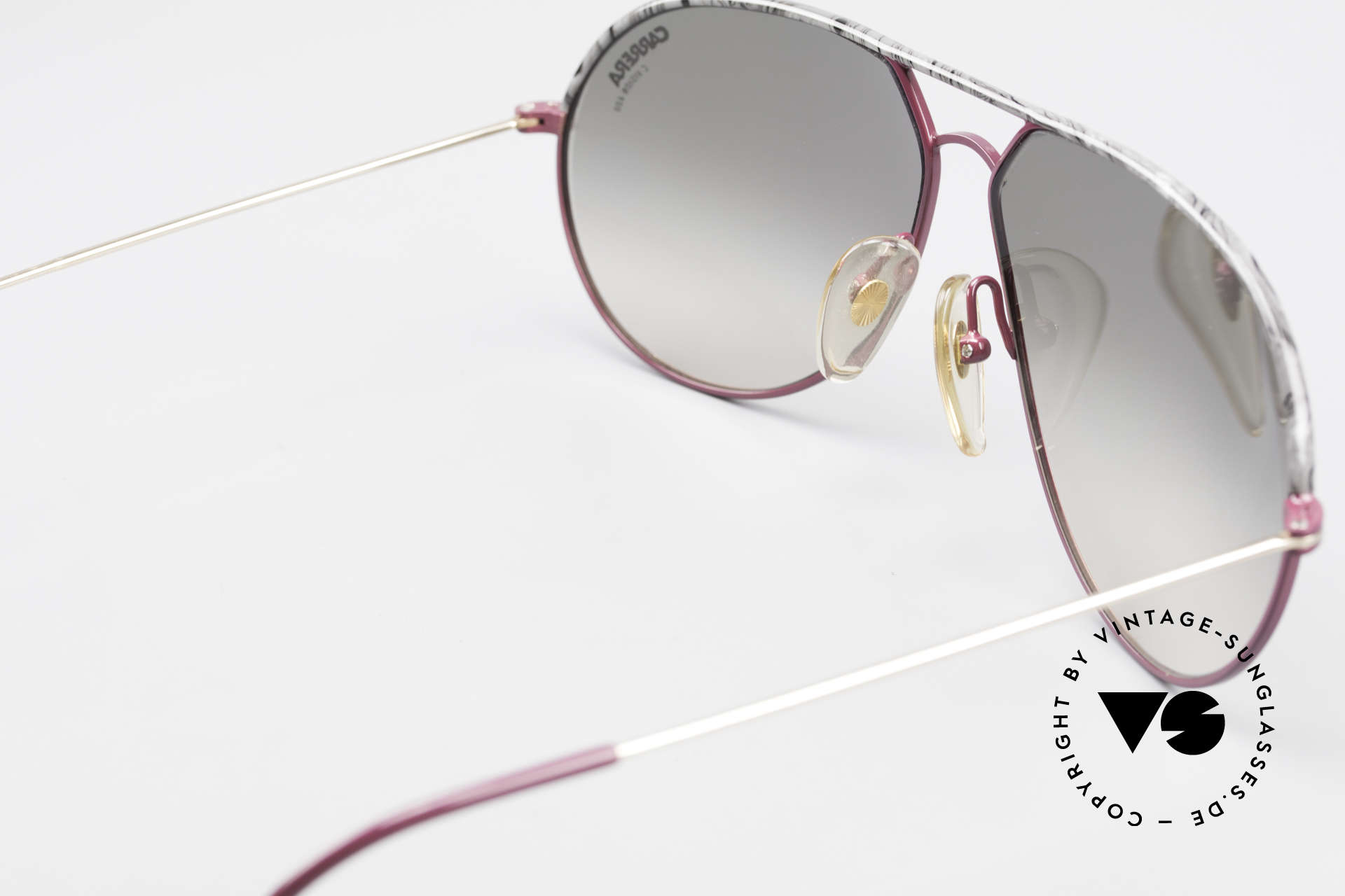 Carrera 5428 Rare Old Vintage 80's Shades, No RETRO, but a rare ORIGINAL from the late 1980s, Made for Men and Women
