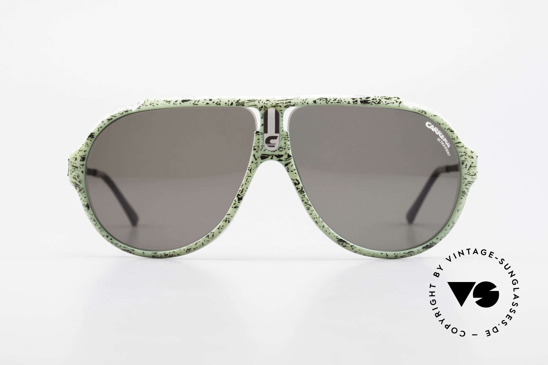 Carrera 5565 80's Vintage Sunglasses Optyl, similar to the famous Carrera 'mod. 5512' (Miami Vice), Made for Men and Women