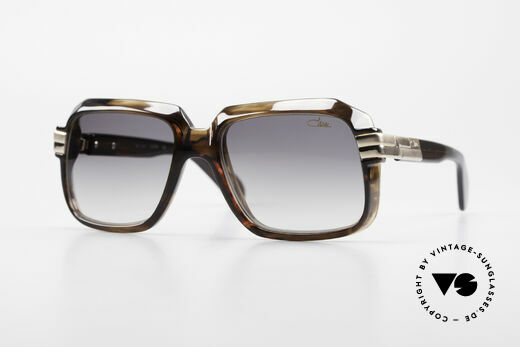 Cazal 607 1st Series From The Late 70's Details