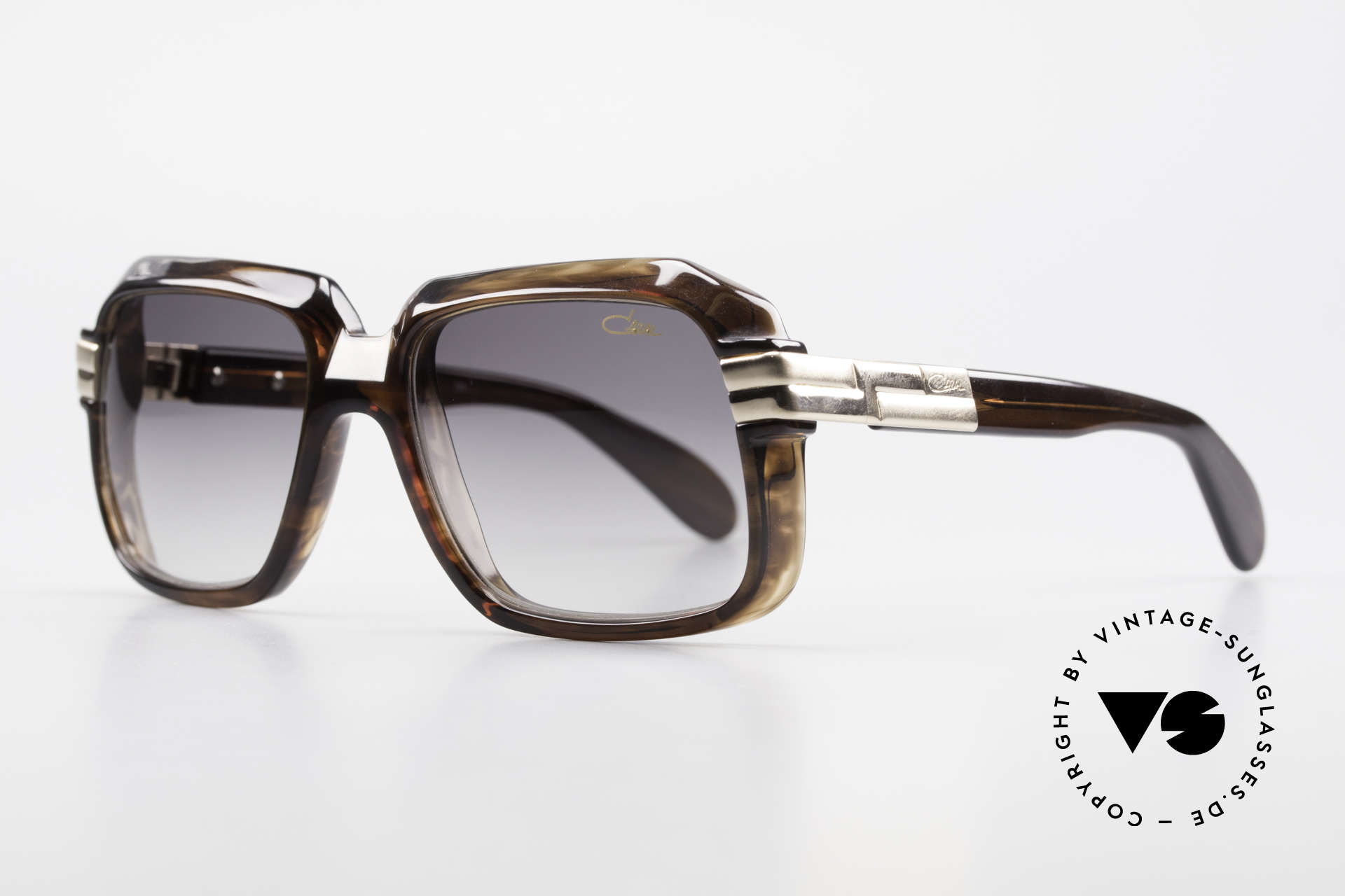 "Cazal 607 1st Series From The Late 70's, 1.SERIES was ""Frame Germany"" and slightly different, Made for Men"