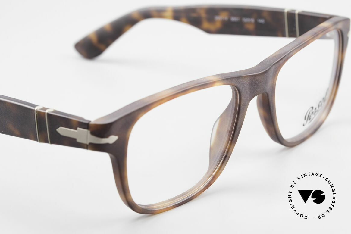 Persol 3051 Timeless Designer Eyeglasses, thus, we decided to take it into our vintage collection, Made for Men and Women