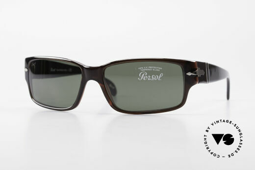 Persol 2832 Striking Men's Sunglasses Details