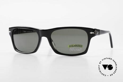Persol 3037 Polarized Sunglasses Unisex L Details