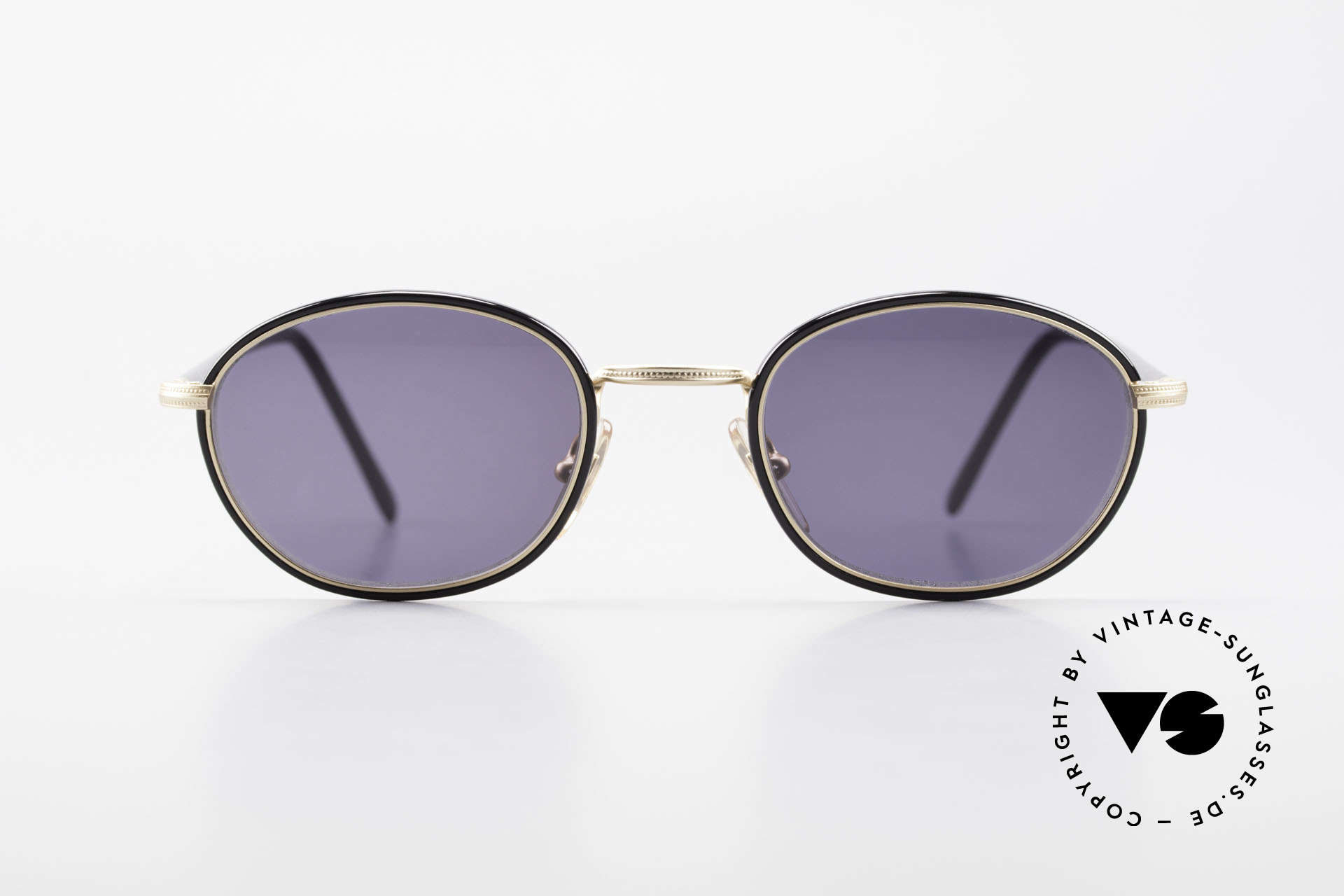 Cutler And Gross 0394 Classic Vintage Sunglasses, classic, timeless UNDERSTATEMENT luxury sunglasses, Made for Men and Women