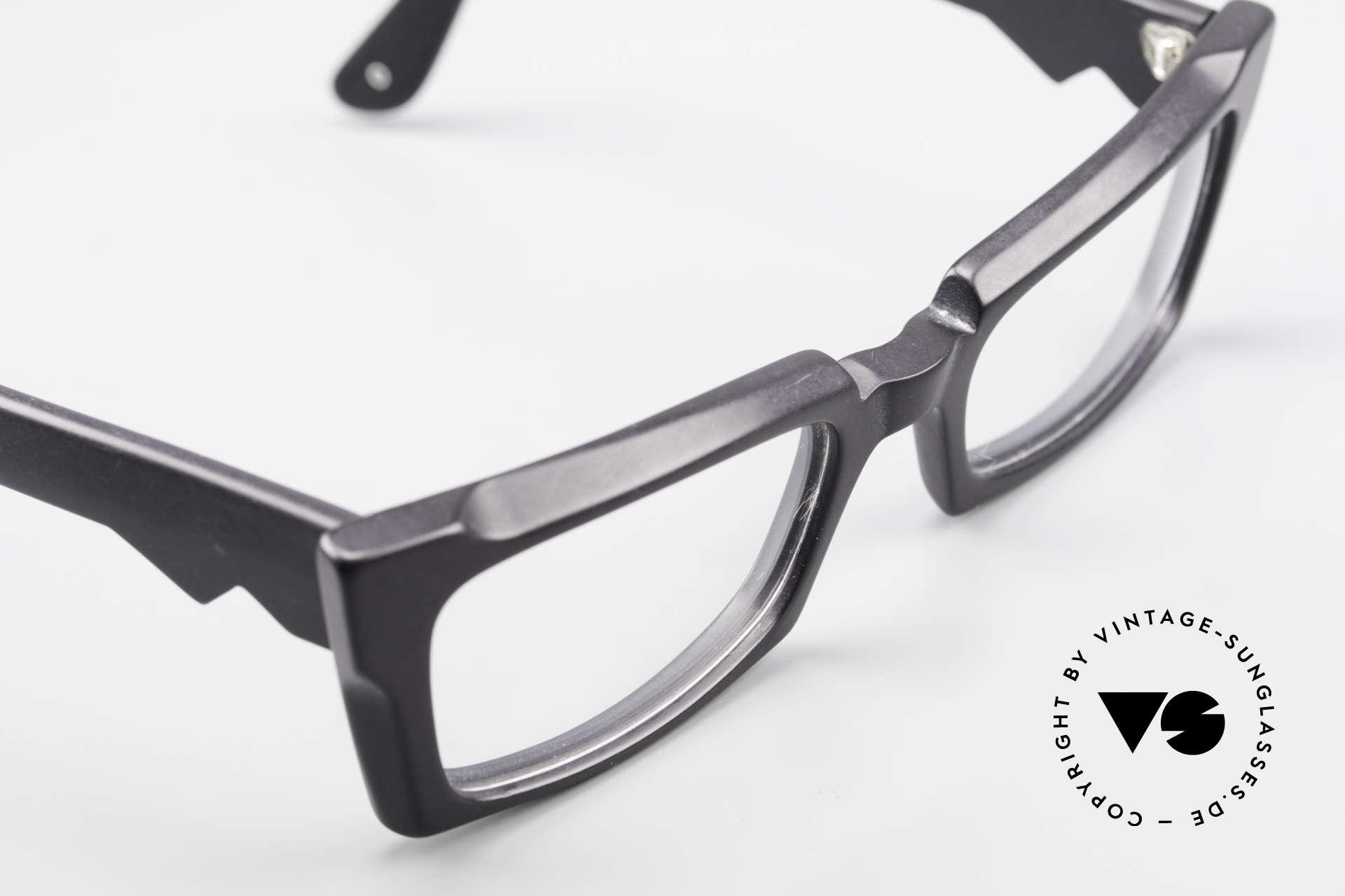 Anne Et Valentin Belphegor Old 80's Glasses True Vintage, UNWORN, single item, comes with an orig. case, Made for Women