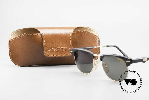 Carrera 5624 Clubmaster Style Sunglasses