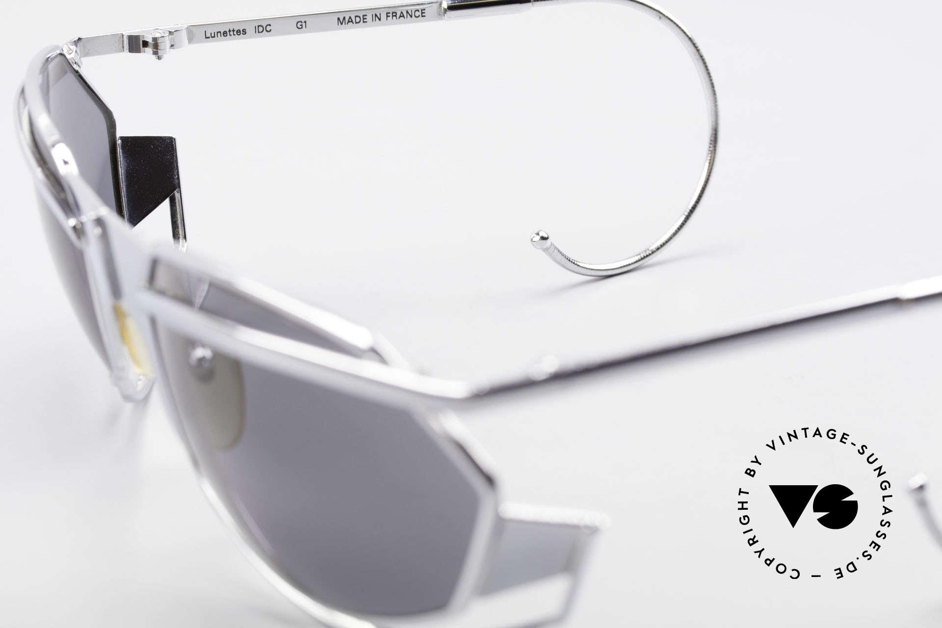 IDC G1 Folding Large Folding Sunglasses 90's, Size: extra large, Made for Men