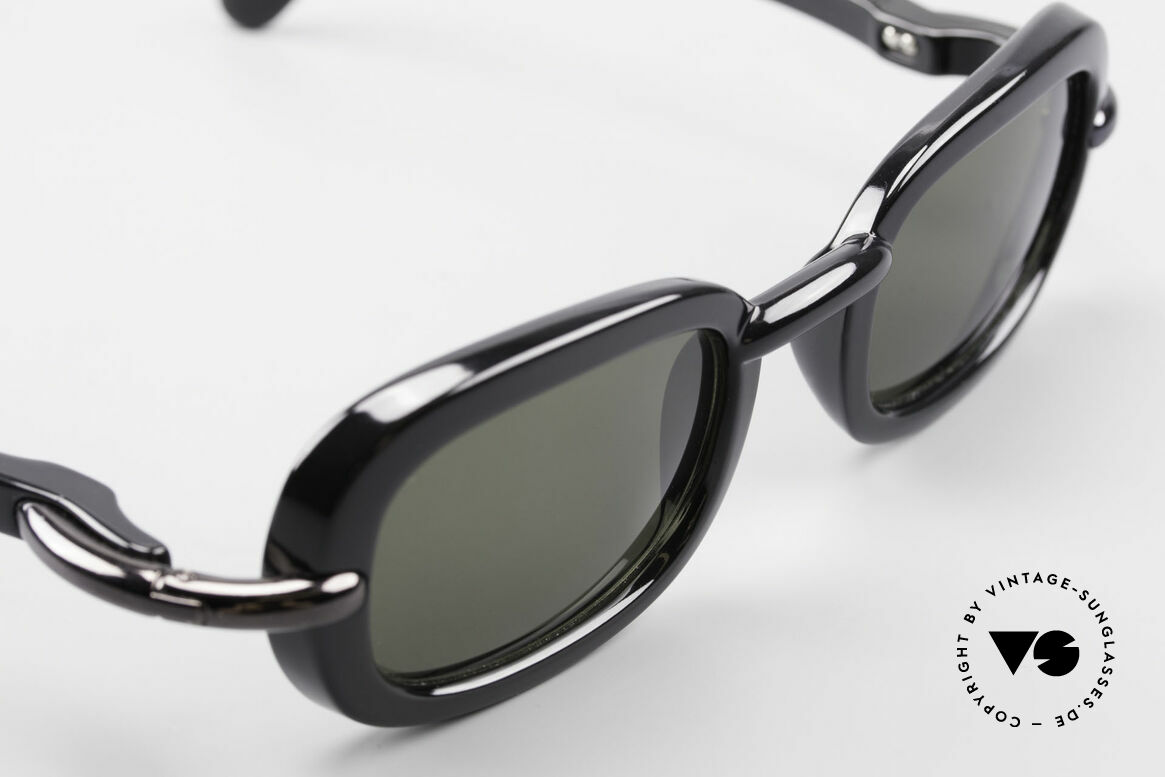 Karl Lagerfeld 4117 Rare 90's Ladies Sunglasses, NO retro shades, but genuine and unique 90's commodity, Made for Women