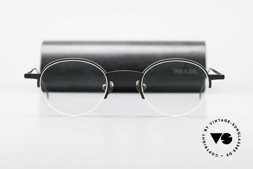 Markus Marienfeld Sina Pure Titanium Frame Handmade, Size: medium, Made for Men and Women