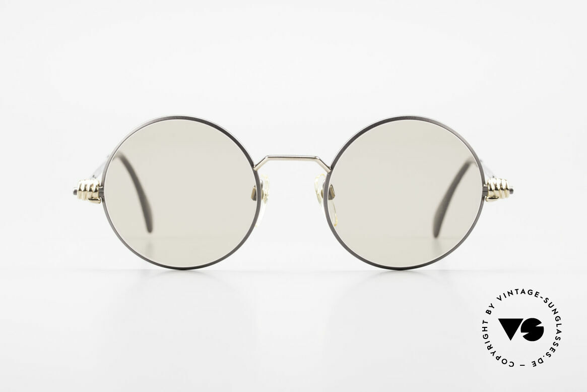 Silhouette M7112 The Glasses with the Hands, famous Silhouette glasses with the golden hands, Made for Men and Women