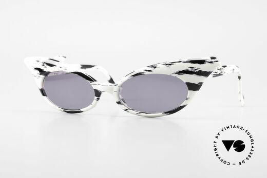 Alain Mikli D309 / 2105 Limited Edition 101 Dalmatians Details