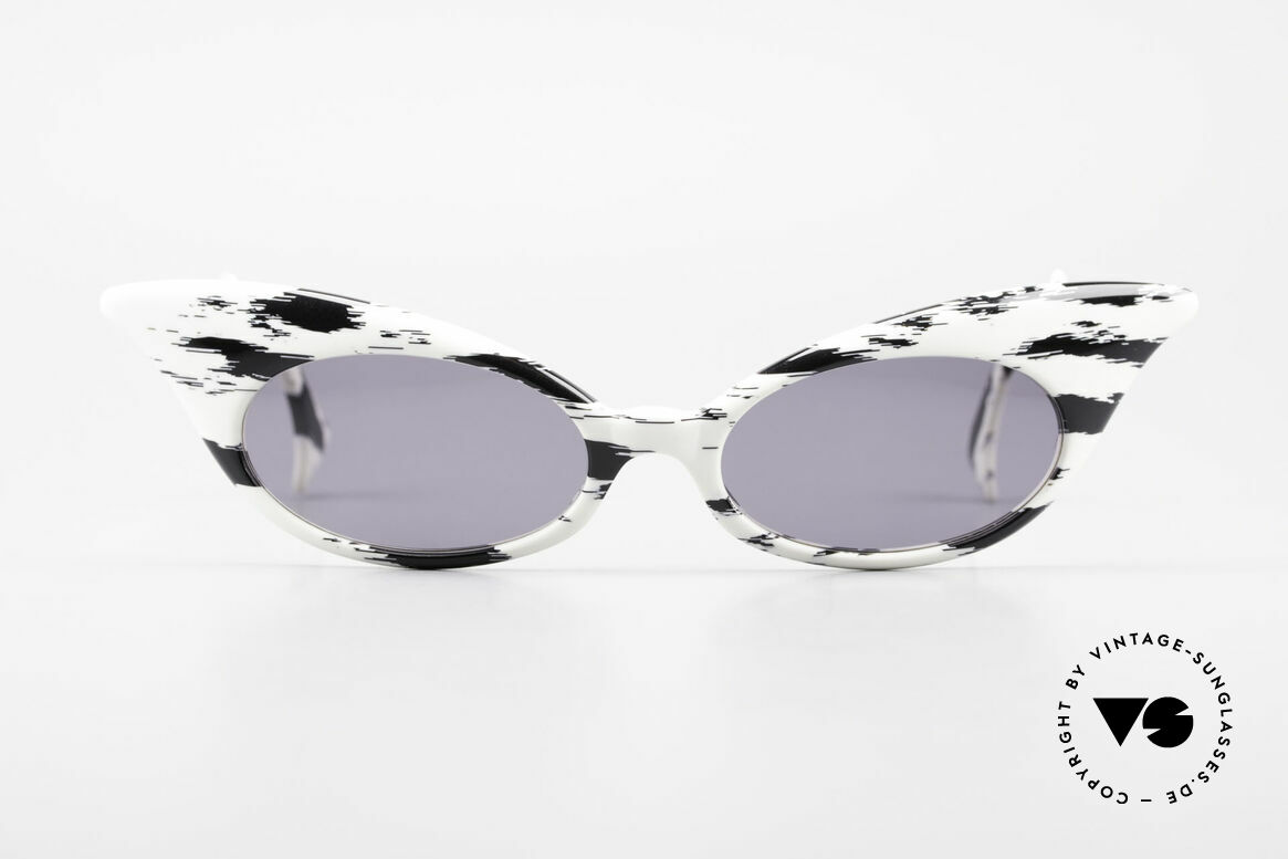 Alain Mikli D309 / 2105 Limited Edition 101 Dalmatians, LIMITED EDITION: number 034 of only 101, worldwide!, Made for Women