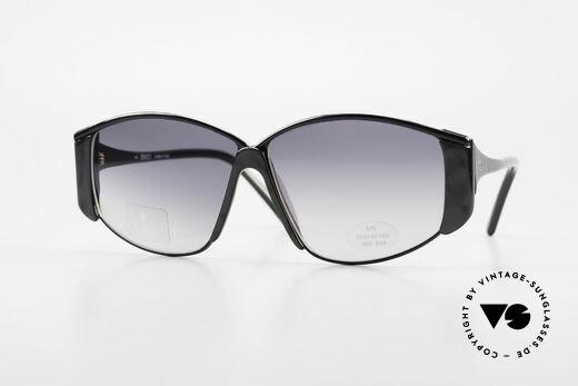 Gucci 2308 80's Ladies Designer Shades XL Details