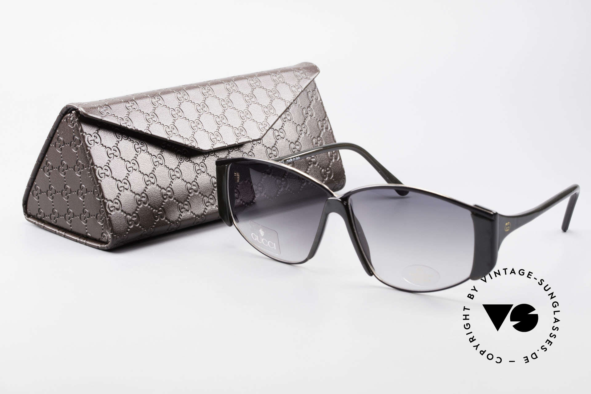 Gucci 2308 80's Ladies Designer Shades XL, Size: large, Made for Women