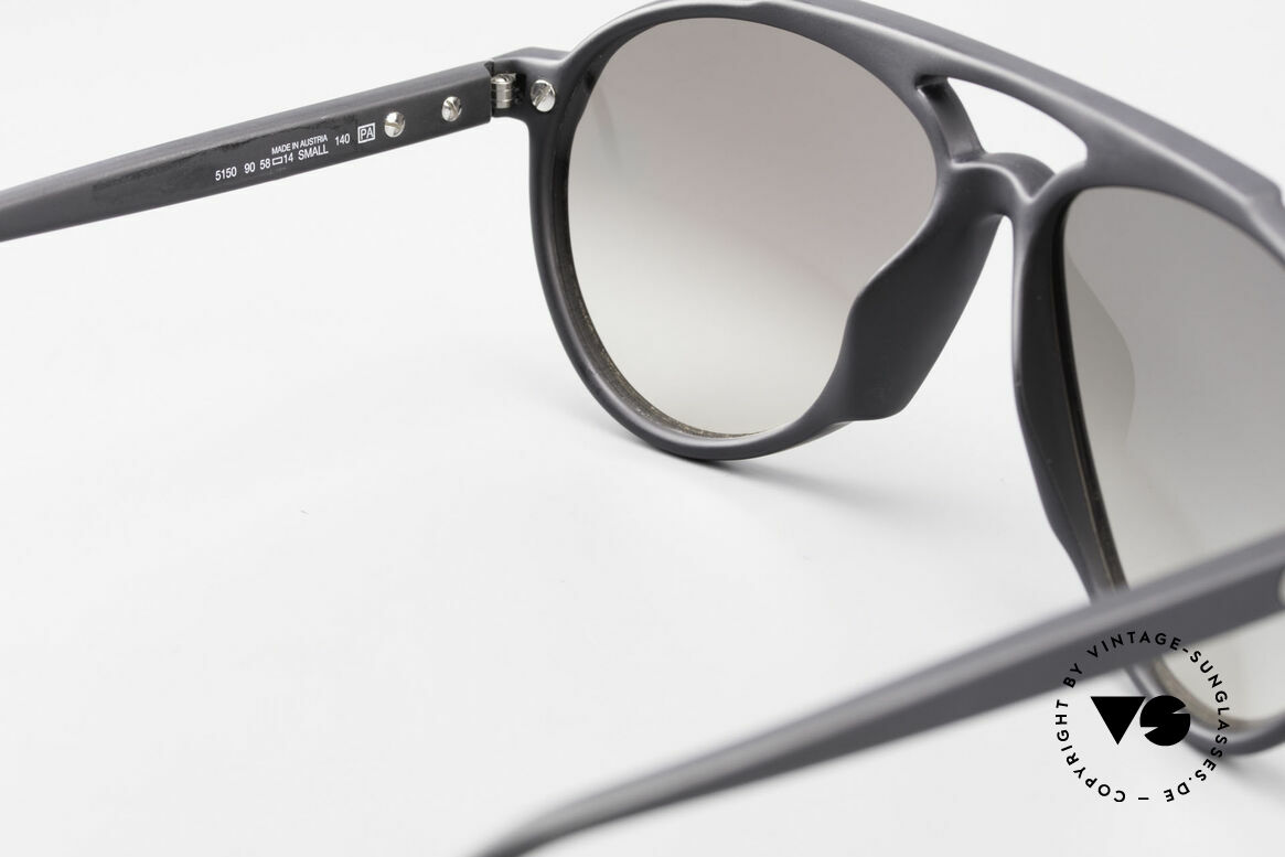 BOSS 5150 Vintage 90's Aviator Shades, !SMALL size in the 90's = a MEDIUM size, today!, Made for Men and Women