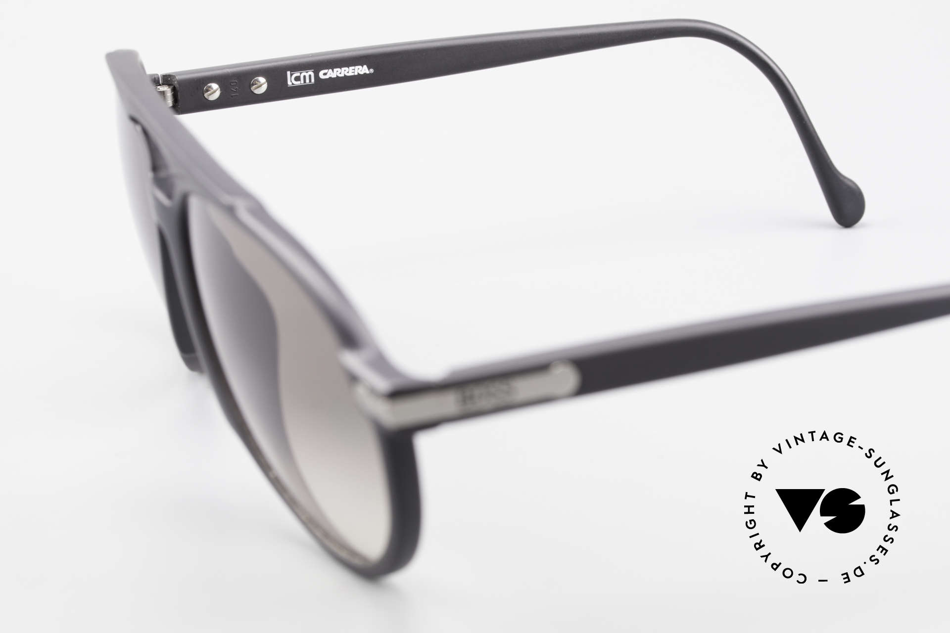 BOSS 5150 Vintage 90's Aviator Shades, unworn rarity; NO RETRO; authentic old classic, Made for Men and Women
