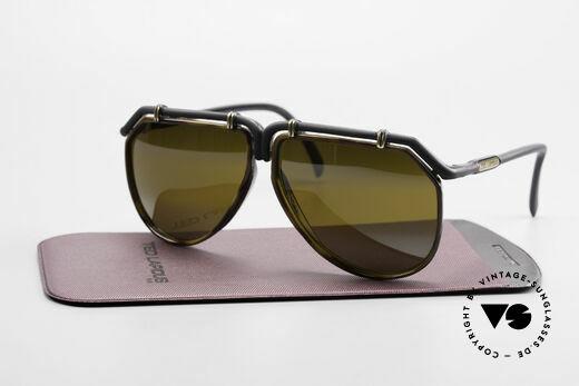 Ted Lapidus 1623 70's Men's Sunglasses Aviator, Size: medium, Made for Men