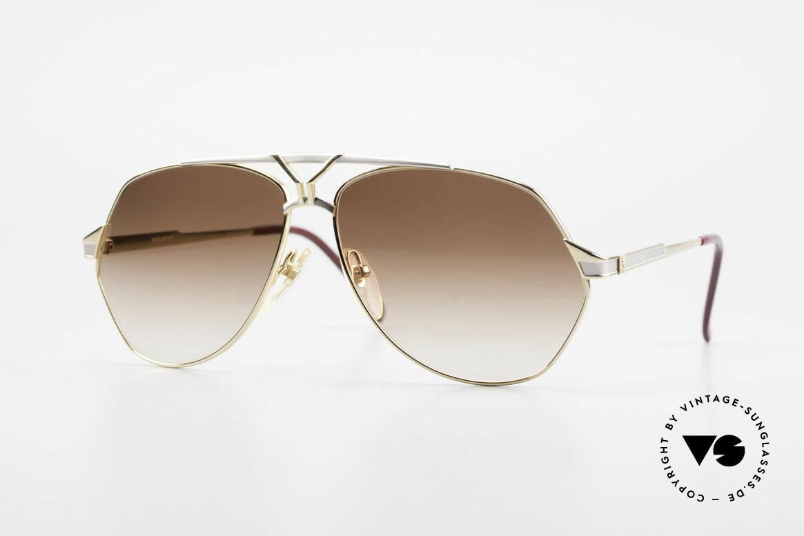 Yves Saint Laurent 8806 80's YSL Men's Luxury Shades, elegant 1980's sunglasses by Yves Saint Laurent, Made for Men