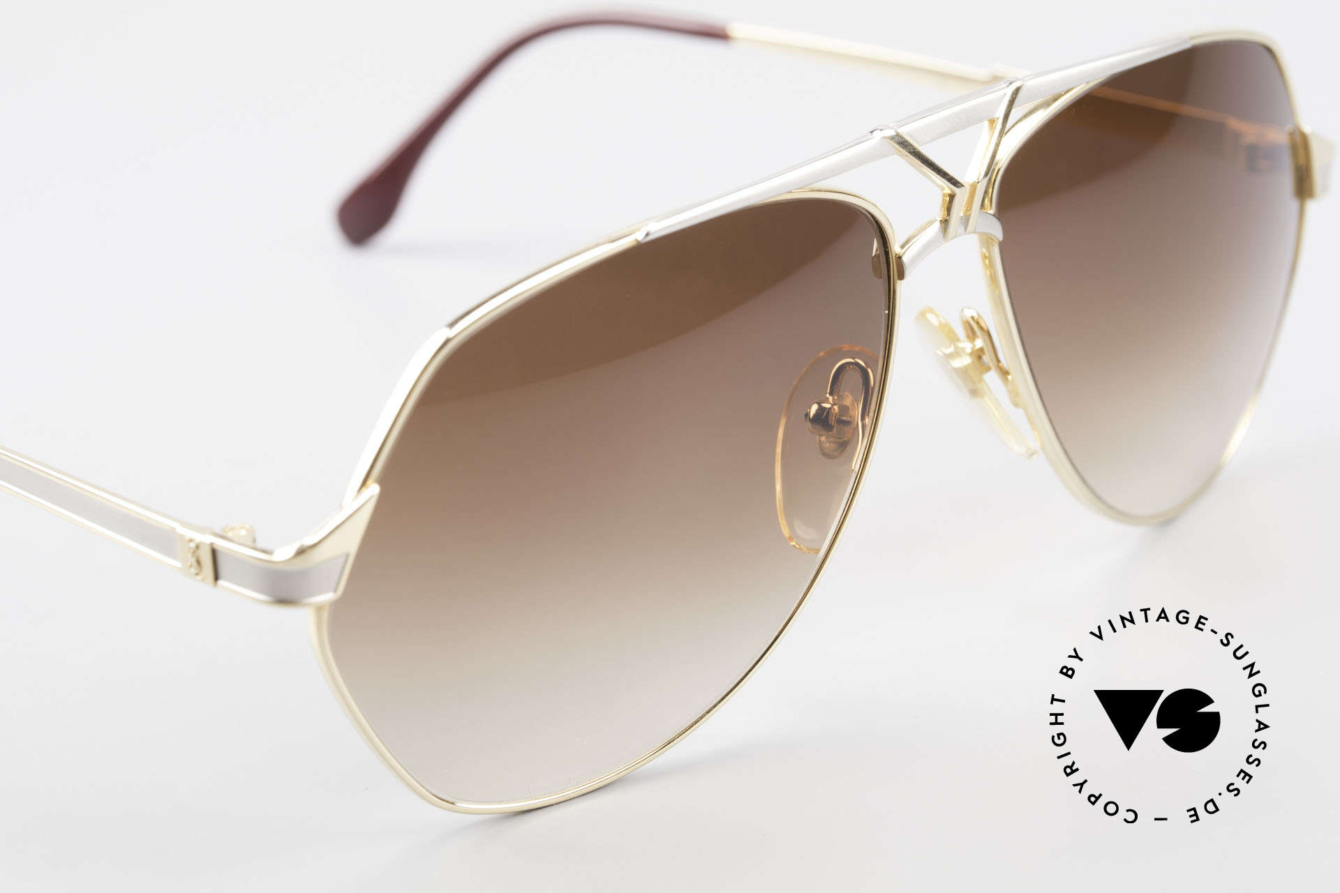 Yves Saint Laurent 8806 80's YSL Men's Luxury Shades, NO RETRO shades, but a rare old 80's ORIGINAL, Made for Men