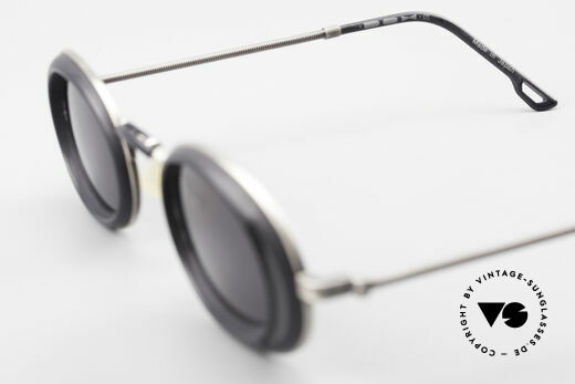 DOX 05 ATS Industrial Frame Gaultier Syle, Size: medium, Made for Men and Women