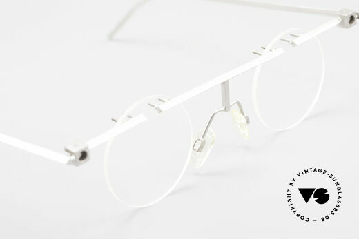 B. Angeletti Sammlerstück Bauhaus Frame Limited Edition, Size: large, Made for Men and Women