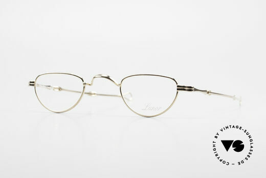 Lunor - Telescopic Extendable Reading Glasses Details