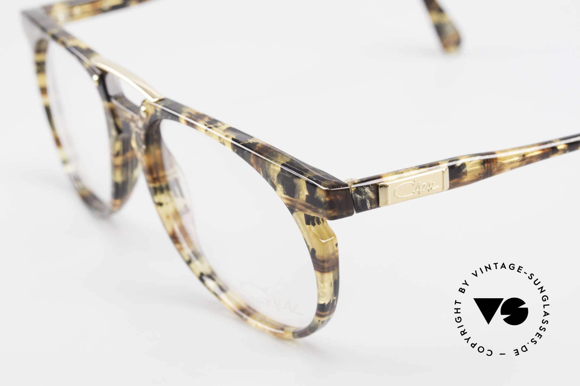 Cazal 645 Extraordinary Vintage Frame, never worn (like all our vintage CAZAL 90's frames), Made for Men