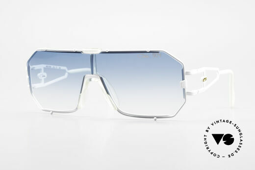 Cazal 904 West Germany 80's Shades Details