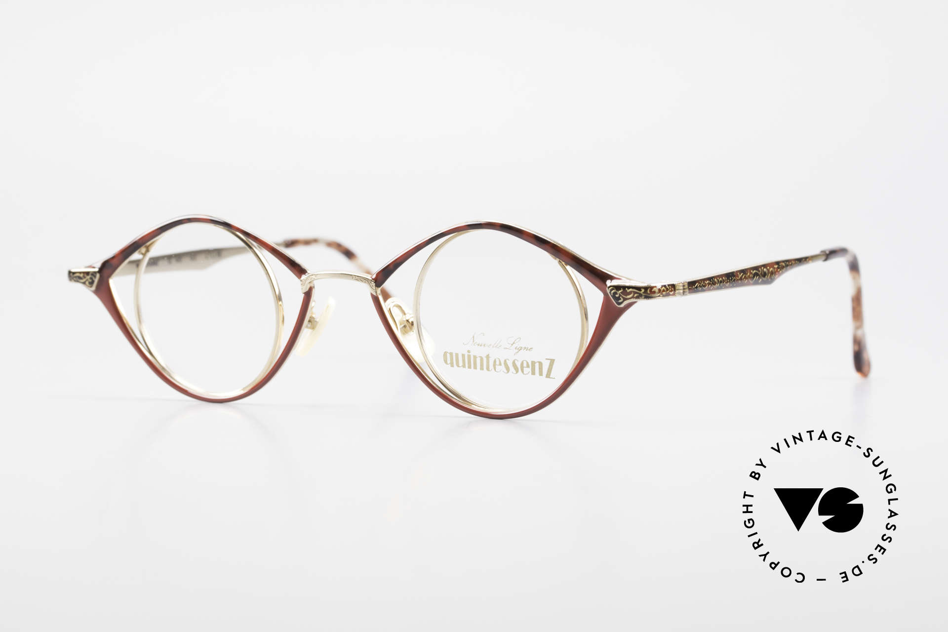 Nouvelle Ligne Q40 Vintage Ladies Specs No Retro, Nouvelle Ligne Germany, Q40, MADE IN JAPAN, Made for Women