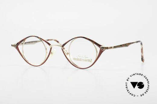 Nouvelle Ligne Q40 Vintage Ladies Specs No Retro Details