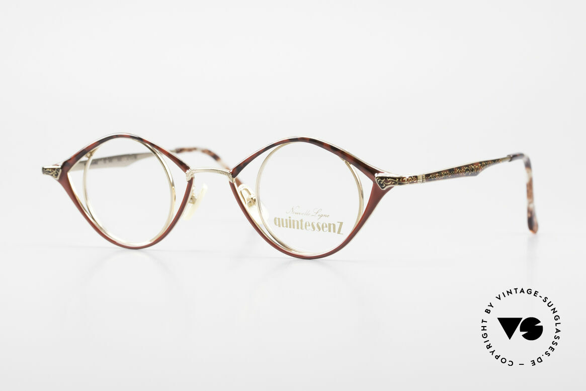 Nouvelle Ligne Q40 Vintage Ladies Specs No Retro, Nouvelle Ligne Germany, Q40, MADE IN JAPAN, Made for Women