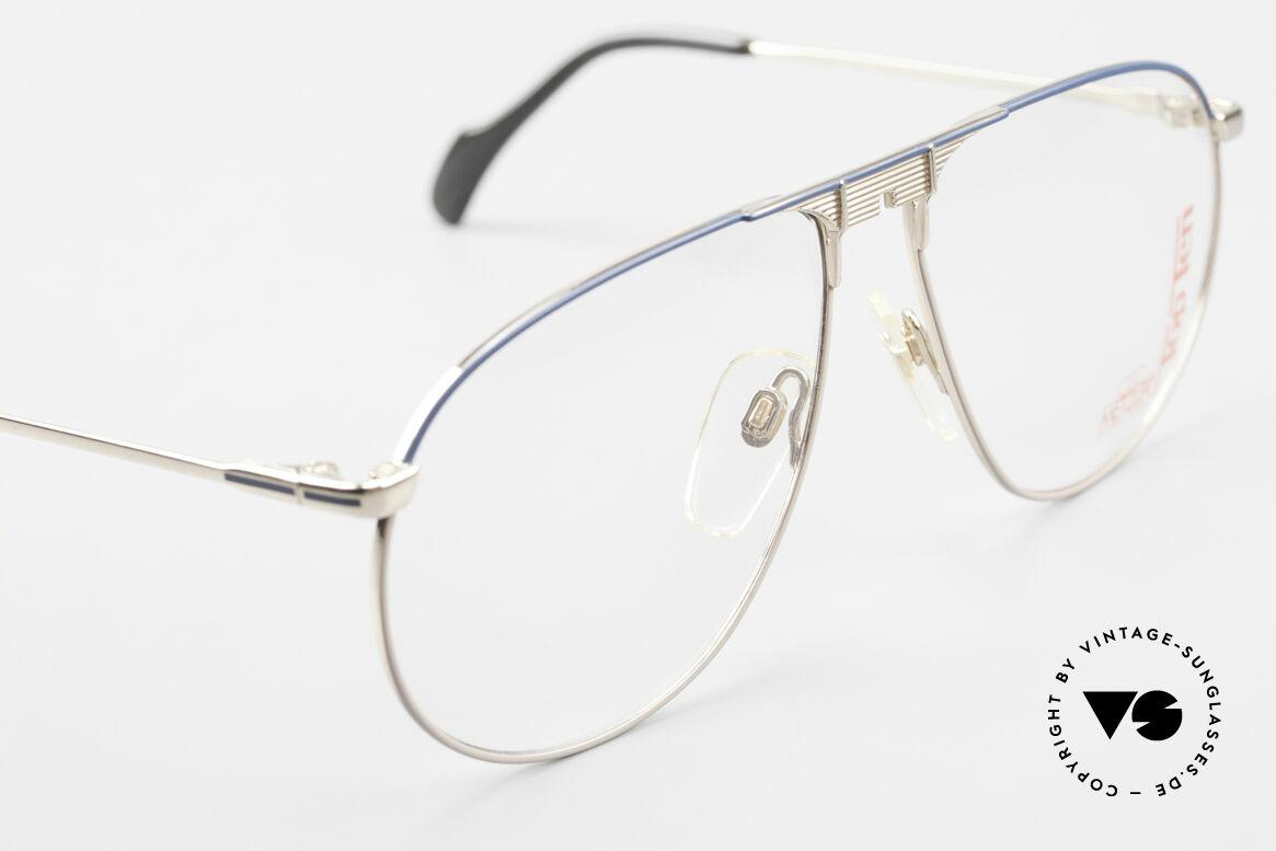 Metzler 0892 Aviator Frame Top Ten Series, never worn (like all our rare old Metzler eyeglasses), Made for Men