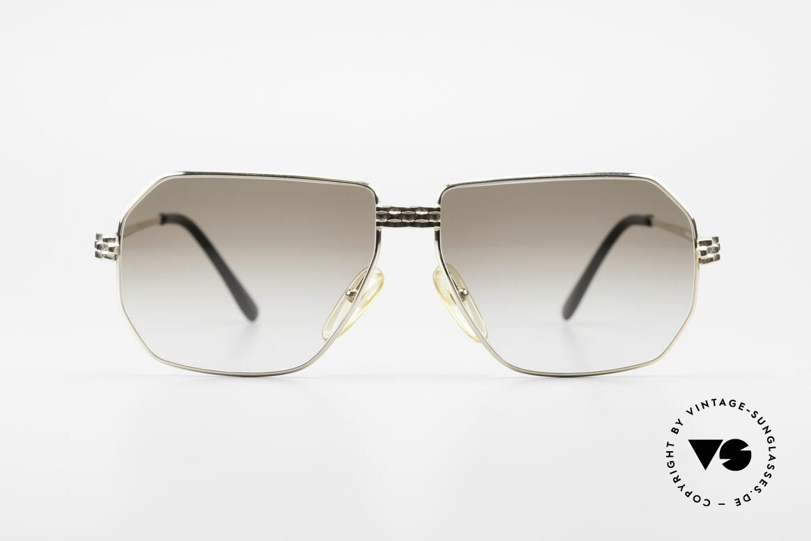 Christian Dior 2391 Old 80's Men's Glasses Vintage, perfect combination of simplicity and elegance, Made for Men