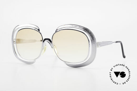 Christian Dior 1208 Lovely 70's Shades For Ladies Details